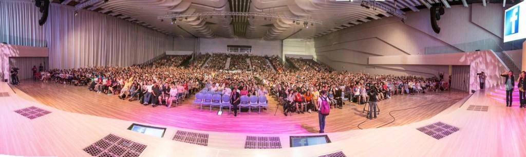 Taipei_Selfie