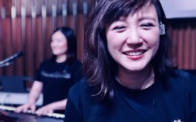 ✏️ Pastor Tiffany's Interview: The 4 steps of leading worship – Christian Daily